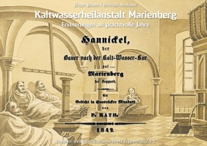 Hannickel, Kaltwasserkur auf Marienberg