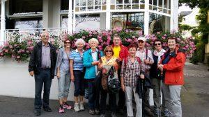 Alle zurück in Boppard